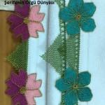 ıgne-oyası-renklı-havlu-kenarı