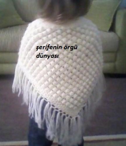 Nohutlu Petek Yelek Örgü Modeli Yapılışı Anlatımlı Türkçe Videolu