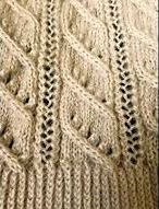 ajurlu baklava bayan yelek modeli (1)