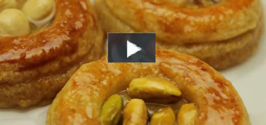 kolay şerbetli bülbül yuvası tarifi
