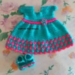 tig-orgu-kiz-bebek-turkuaz-pembe-elbise-kopyala
