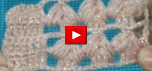 İğne Oyası Yonca Modeli Yapımı Videolu Anlatımlı