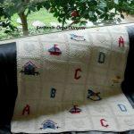 arabali-bebek-battaniye-kopyala