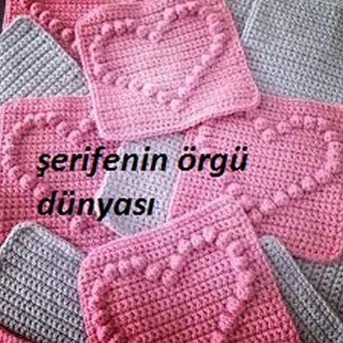 Lif Örgü Patik Modeli Yapılışı Türkçe Videolu