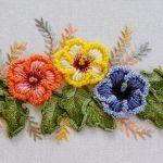 mavi-sari-turuncu-cicekli-brezilya-nakisi-ornegi