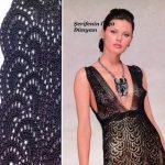 siyah-dantel-orgu-elbise-modeli-kopyala