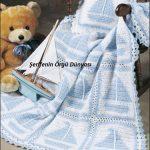 gemi-desenli-mavi-beyaz-bebek-battaniyesi-kopyala