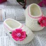 örgü kız bebek patik modelleri (14)