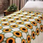 örgü yatak örtüsü modelleri (10)
