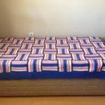 örgü yatak örtüsü modelleri (19)