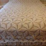 örgü yatak örtüsü modelleri (31)