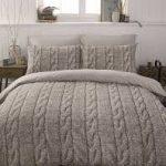örgü yatak örtüsü modelleri (43)