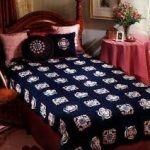 örgü yatak örtüsü modelleri (8)