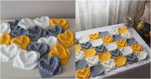 kalpli popcorn bebek battaniyesi modeli (7)