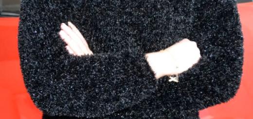 reglan kollu bayan kazak modeli