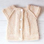 örgü bebek yelek modelleri (14)