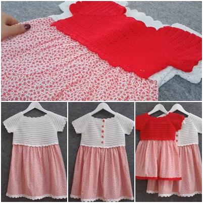 altı kumaş robalı tığ örgü kız elbise modeli.png6