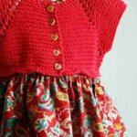 altı kumas orgu kız elbise modeli (28)