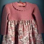 altı kumas orgu kız elbise modeli (6)