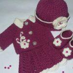 en cici kız bebek hırka modelleri (1)