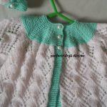 robalı örgü bebek hırka modeli (14)