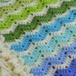 tığ işi örgü bebek battaniye modelleri (13)