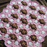 tığ işi örgü bebek battaniye modelleri (17)