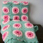 tığ işi örgü bebek battaniye modelleri (26)