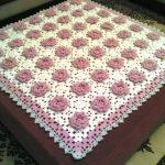 tığ işi örgü bebek battaniye modelleri (36)
