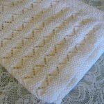 tığ işi örgü bebek battaniye modelleri (55)