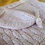 tığ işi örgü bebek battaniye modelleri (56)