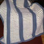 tığ işi örgü bebek battaniye modelleri (70)