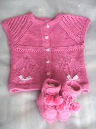 bebek yelek süveter modeli (1)