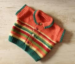 bebek yelek süveter modeli (2)