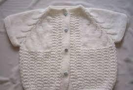 en şirin bebek yelek süveter modelleri (20)