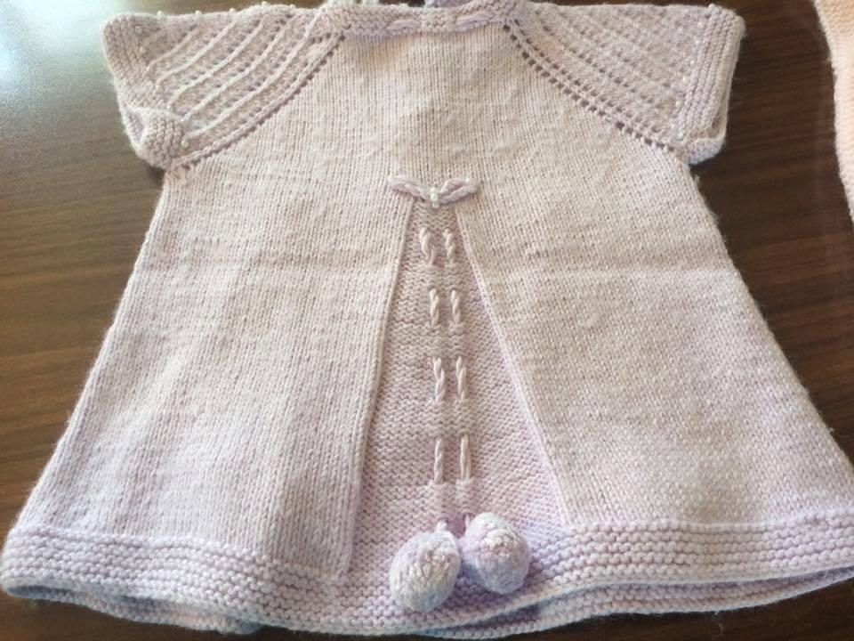 en şirin bebek yelek süveter modelleri (46)