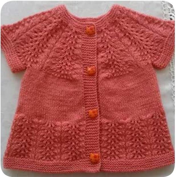 en şirin bebek yelek süveter modelleri (7)