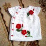 en şirin örgü bebek yelekleri (74)