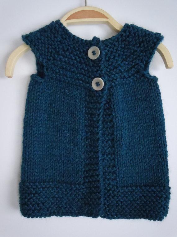 lız bebek yelek modelleri (49)