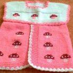 lız bebek yelek modelleri (1)