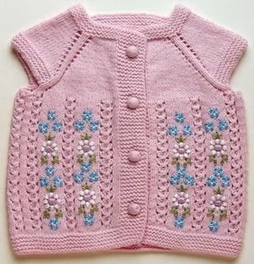lız bebek yelek modelleri (46)