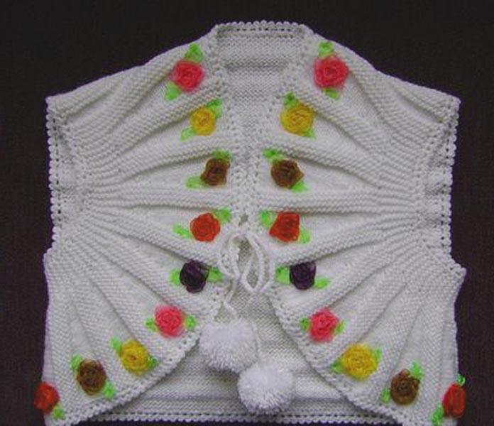 lız bebek yelek modelleri (82)