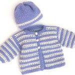 modern bebek hırka modelleri (1)