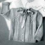 modern bebek hırka modelleri (109)