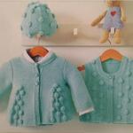 modern bebek hırka modelleri (2)