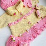 modern bebek hırka modelleri (6)