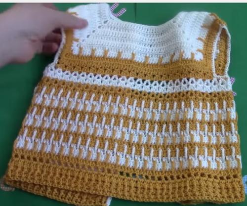 Tığ İşi Battaniye Modeli Yapılışı Türkçe Videolu