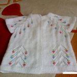 yeni bebek örgü yelek modelleri (24)