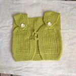 yeni bebek örgü yelek modelleri (5)