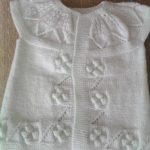 yeni bebek örgü yelek modelleri (51)